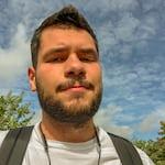 Avatar of user Gabriel Kraus