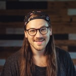 Avatar of user Cameron Sanborn