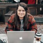 Avatar of user Rebecca Harris