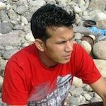 Avatar of user DINESH SINGH PANWAR