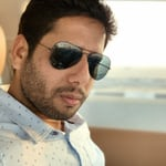 Avatar of user Safdar Hussain