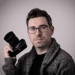 Avatar of user Elliot Banks