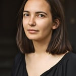 Avatar of user Juliana Chyzhova