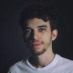 Avatar of user Nathan Dias