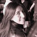 Avatar of user Elisa Calvet B.