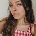 Avatar of user Katherine Fleitas