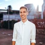 Avatar of user Linus Mimietz