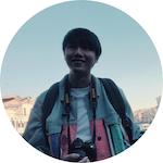 Avatar of user Ty Koh