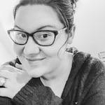 Avatar of user Sarah Holcomb
