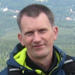 Avatar of user Jacek Pobłocki