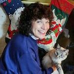 Avatar of user Nancy Bentley