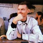 Avatar of user Benn McGuinness