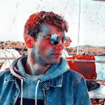 Avatar of user Cédric Dhaenens