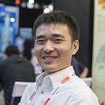 Avatar of user Wengang Zhai