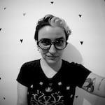 Avatar of user Luiza Giannelli