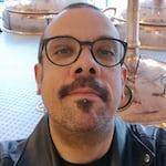 Avatar of user Marco Montero Pisani