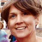 Avatar of user Louise Spurgeon