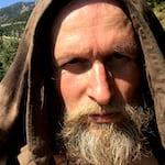 Avatar of user Aleksei Алексей Simonenko Симоненко