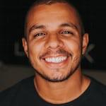 Avatar of user Marcos Paulo Prado