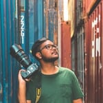Avatar of user Ahmed Sharyaan