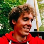 Avatar of user Patrick Robert Doyle