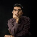 Avatar of user Mahdi Dastmard