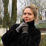 Avatar of user Anastasiya Romanova