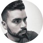 Avatar of user Alex Gudino