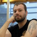 Avatar of user Kon Karampelas