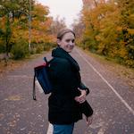 Avatar of user Anna Kozakova