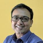 Avatar of user Sandip Roy