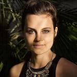 Avatar of user Katy Ward