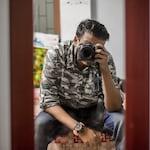 Avatar of user Arindam Deb