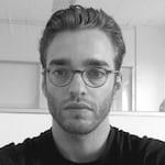 Avatar of user Antoine Pirard