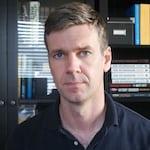 Avatar of user Justin Meckes
