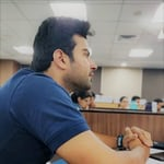 Avatar of user Ayush Sharma