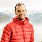 Avatar of user Martin Schmidli