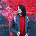 Avatar of user Olesia Bahrii