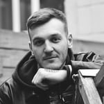 Avatar of user Rad Pozniakov