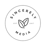 Avatar of user Sincerely Media