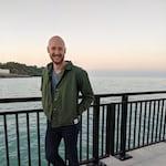 Avatar of user Jared Burris