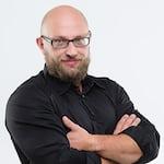 Avatar of user Radek Kilijanek