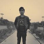 Avatar of user Saad Zaki