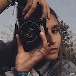 Avatar of user Daniela Beleva