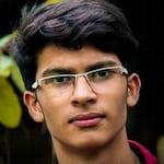 Avatar of user Sarath C M
