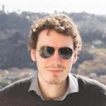 Avatar of user Anton Lammert
