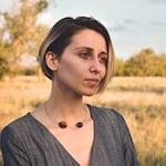 Avatar of user Serafima Lazarenko
