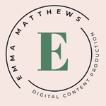 Avatar of user Emma Matthews Digital Content Production