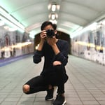 Avatar of user Samuel Sng