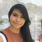 Avatar of user Maira Salazar